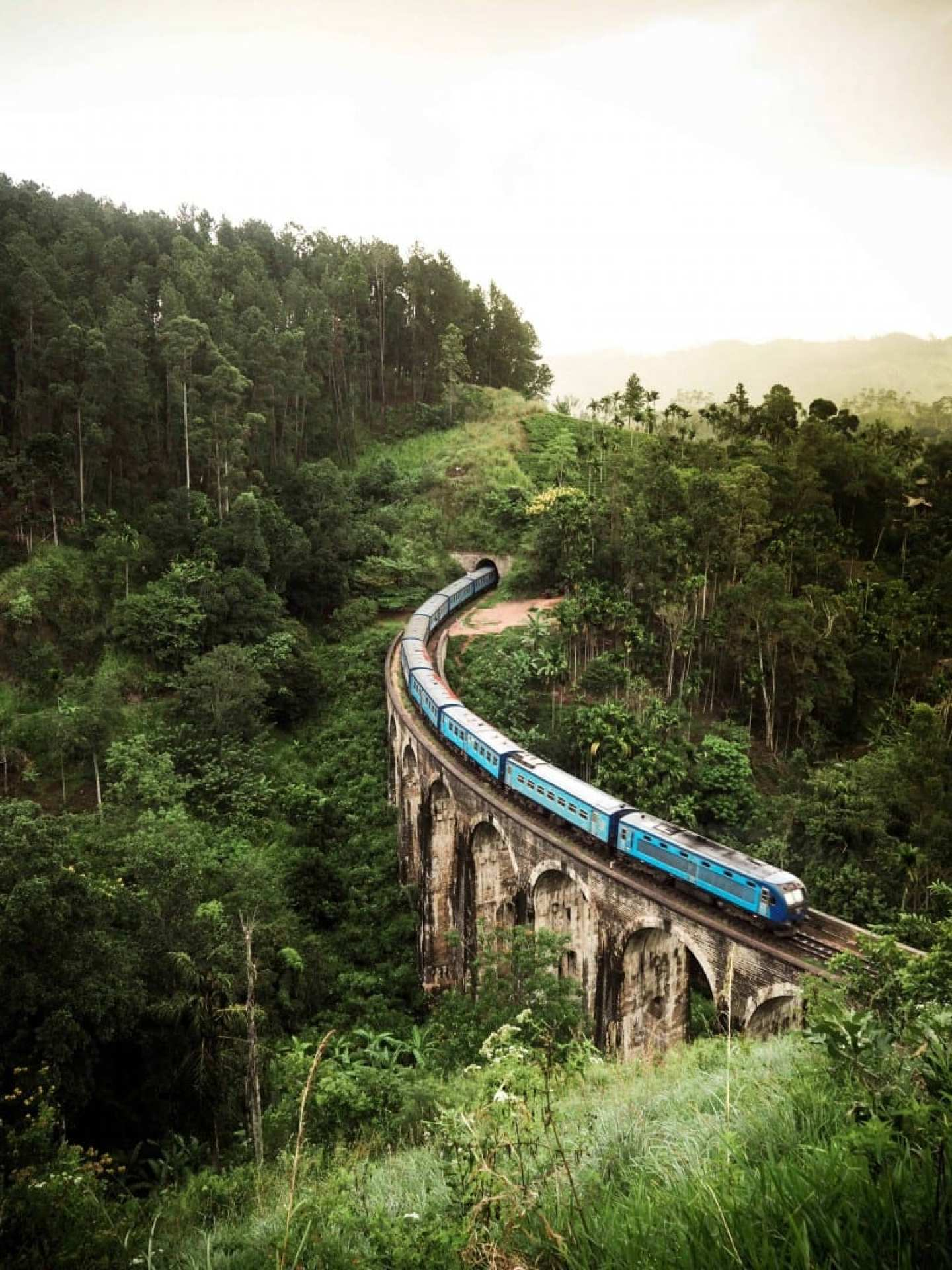 tips blue trains sri lanka
