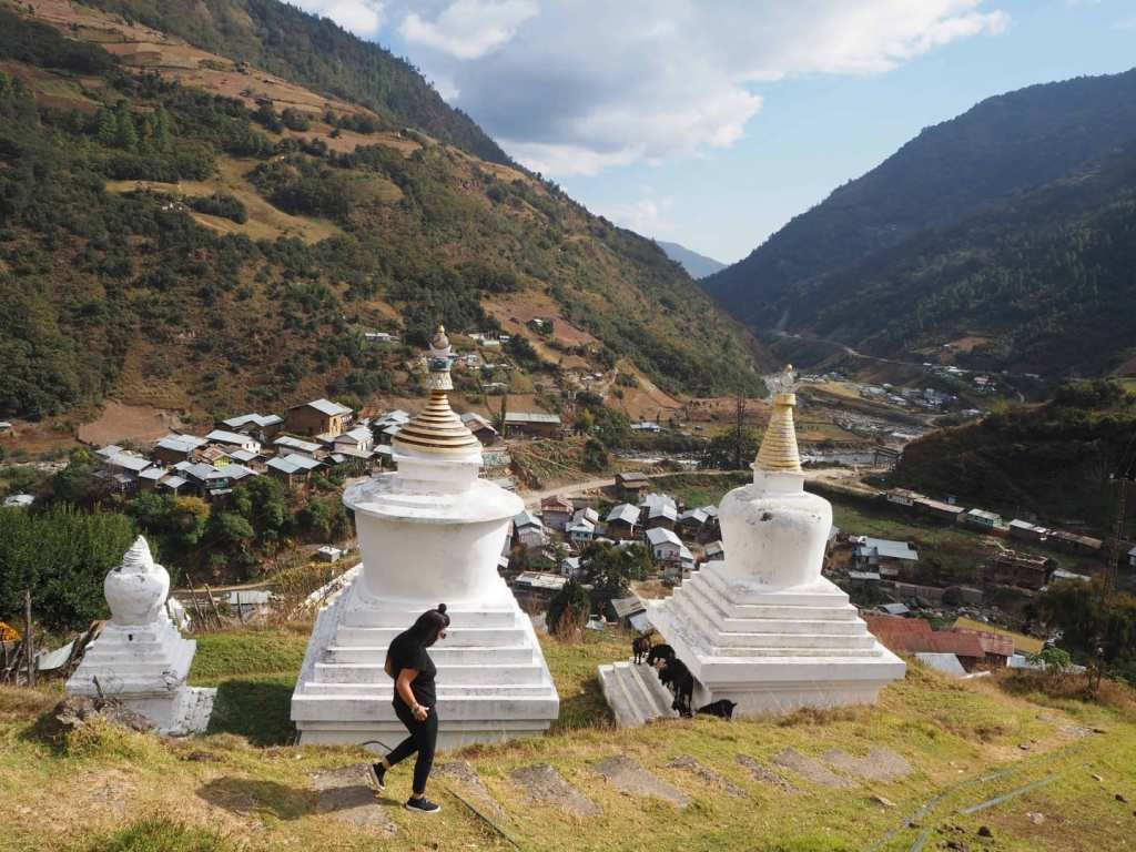 arunachal pradesh best places travel