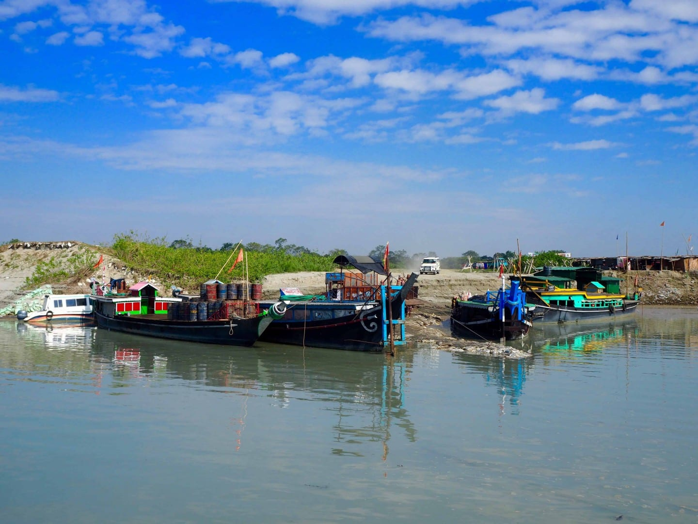 jorhat majuli island ferry 2018 times prices