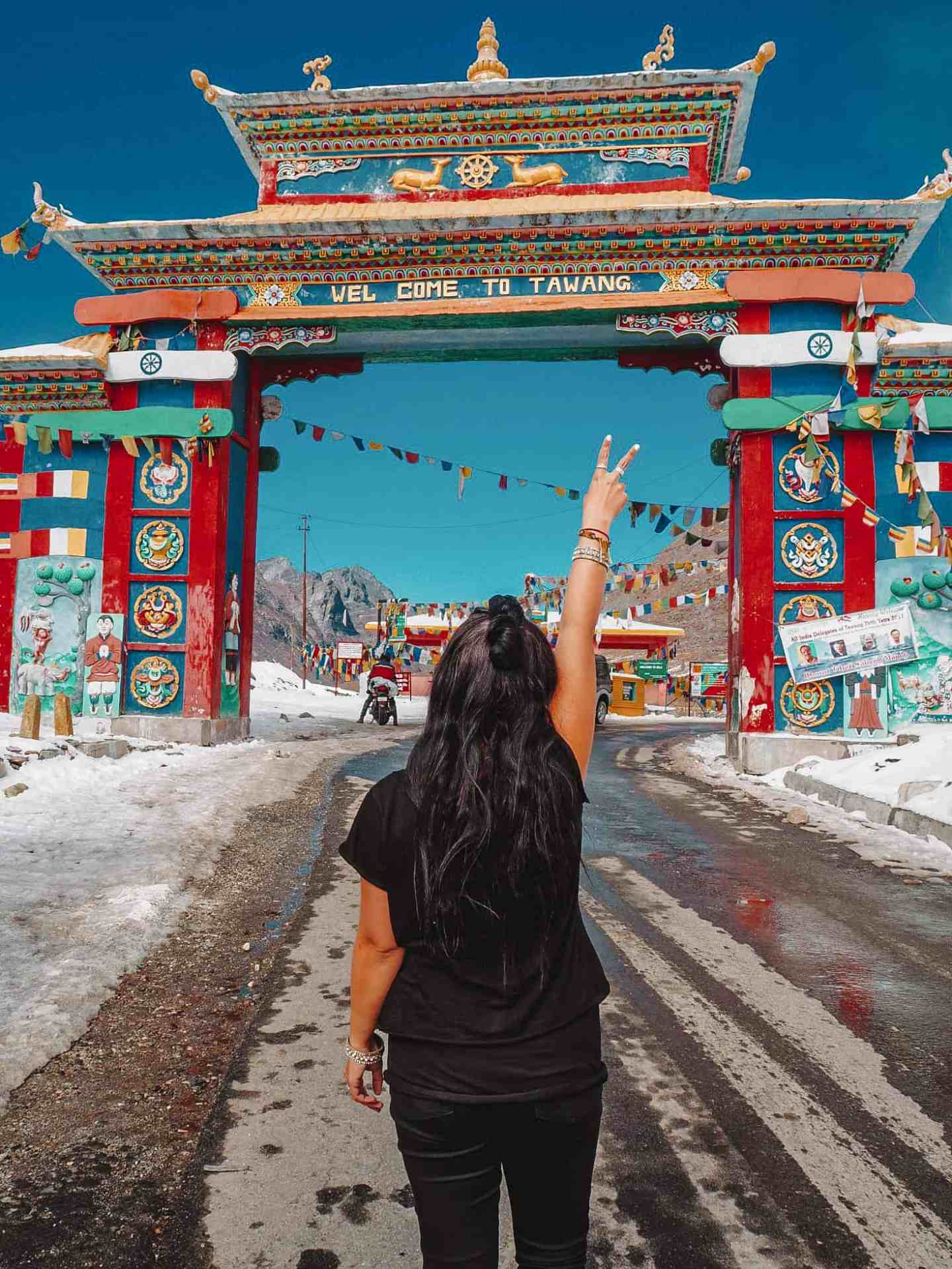 MY BIG FAT NORTH EAST INDIA BUCKET LIST: 34 THINGS YOU MUST DO!