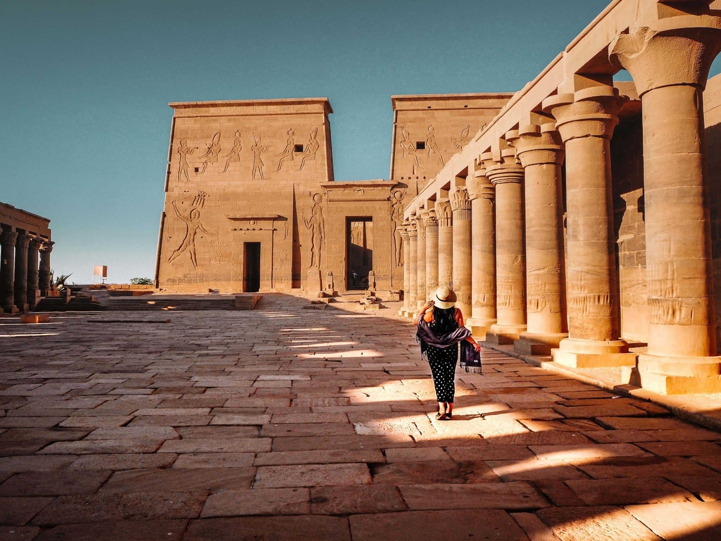 14 EPIC THINGS TO DO IN ASWAN EGYPT THAT ARE ACTUALLY COOL