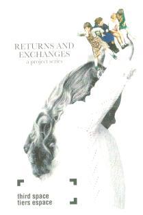 2014: Returns and Exchanges with Steven Cottingham, sophia bartholomew and Under New Management