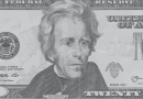 Opinion: I'm A $20 Bill. Let Me Choose How I Look!