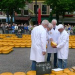 What's So Gouda About Alkmaar?