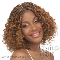 New 2013 Hair Braiding Styles For Black Women