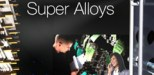Super Alloys Exhibition