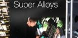 Super Alloys Exhibition