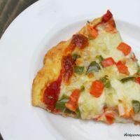 Crispy Gluten Free Pizza Crust