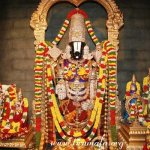 TTD to celebrate Sri Venkateshwara Vaibhava first time abroad.