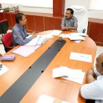 ONTRACT TEACHERS POST FILLED AS PER NORMS-TIRUPATI JEO