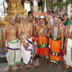 """Budget Festival"" Observed in Tirumala"