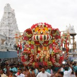 "TIRUMALA TEMPLE GEARS UP FOR ""BUDGETING FESTIVAL"" ON JULY 16"