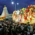 Gift Sent to Tirumala Will be Offered to the Deities on Saturday