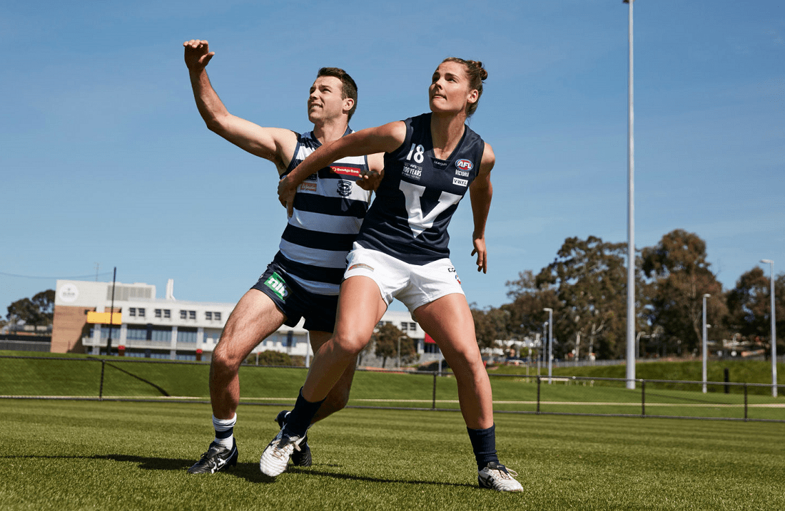 Has Aflw Started A Powerhouse Movement For Women In Sport