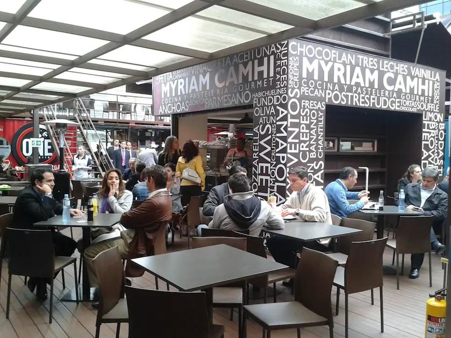 Latin Cafe Menu Lejeune