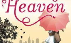 Book review:  Desperately Seeking Heaven by Jill Steeples