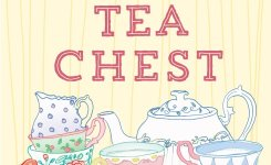 Book News: The Tea Chest by Josephine Moon