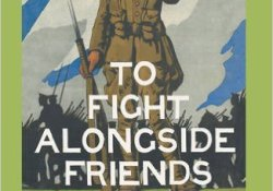 to fight alongside friends review