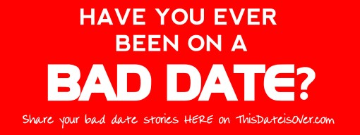 Red Bad Date Banner Image Homepage