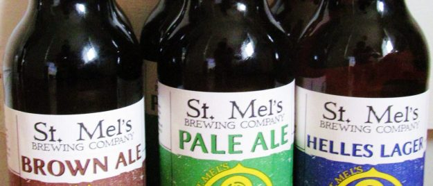 St Mel's Brewery, Longford