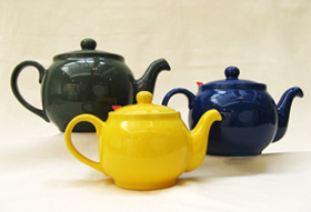 Chatsford Tea Pots