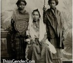 Jilbab Indonesia dari Masa ke Masa