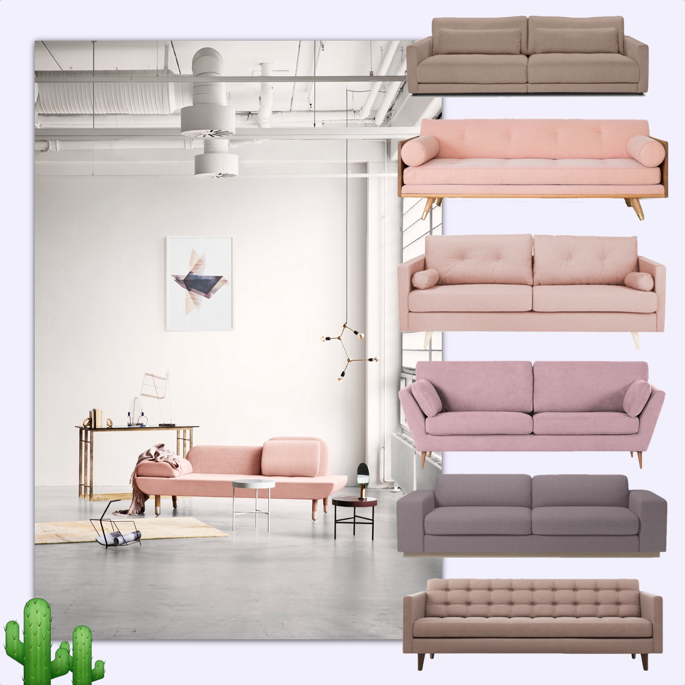 Rosa Sofa Couch Rosa Fabulous Sof Rosa Beb With Couch Rosa Rosa Sofa By