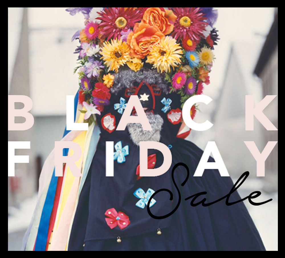 Black Friday Börsencrash Shopping // Black Friday | Jane Wayne News