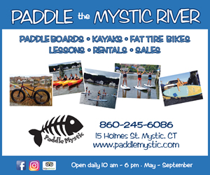 Mystic River Paddle Board Rentals