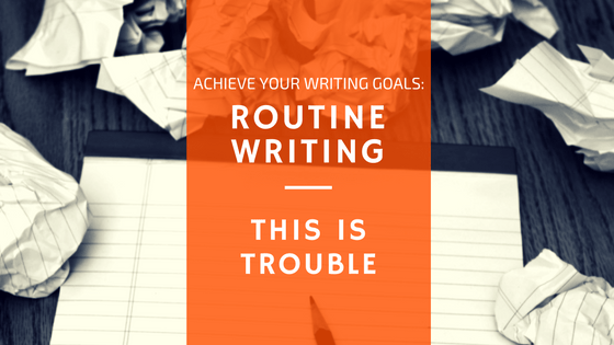 routine writing plugin