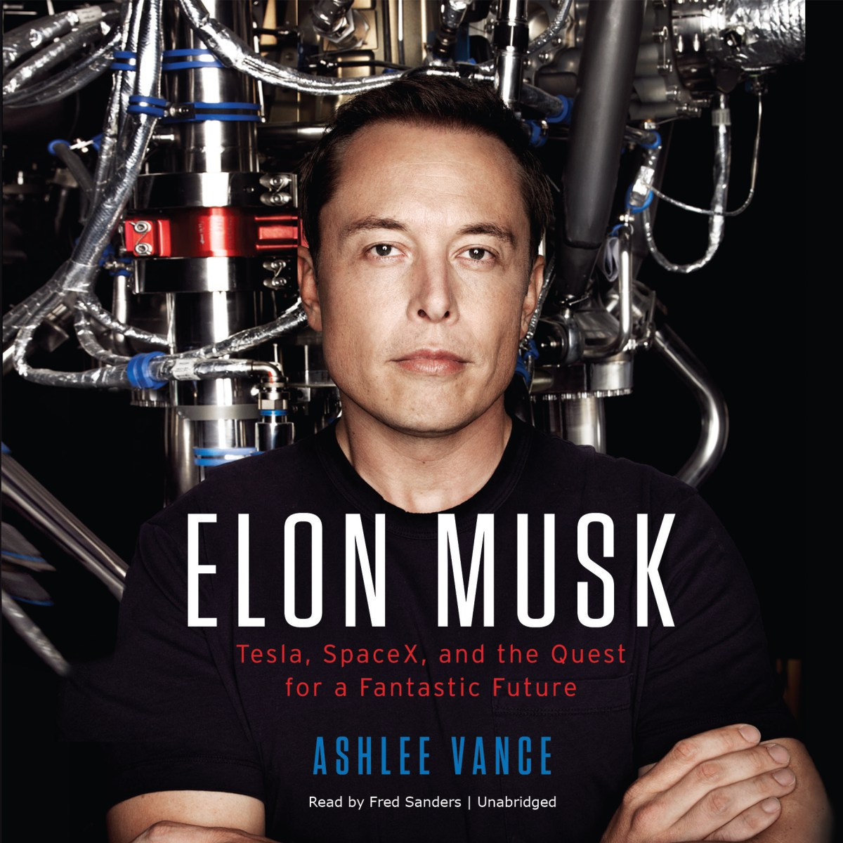 Libros Tesla Book Review Elon Musk By Ashlee Vance Thisisyouth