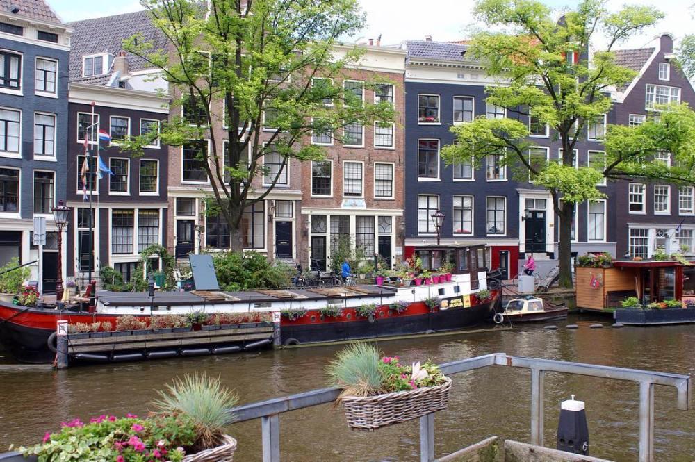 A dcouvrir sur le blog mes 2 jours  Amsterdam