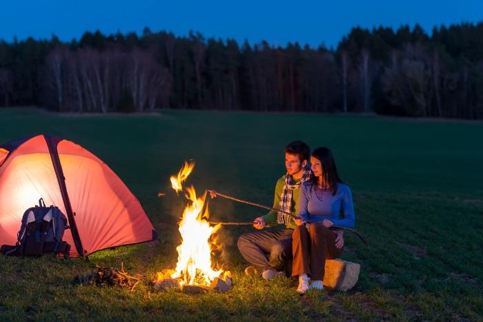 fall-camping