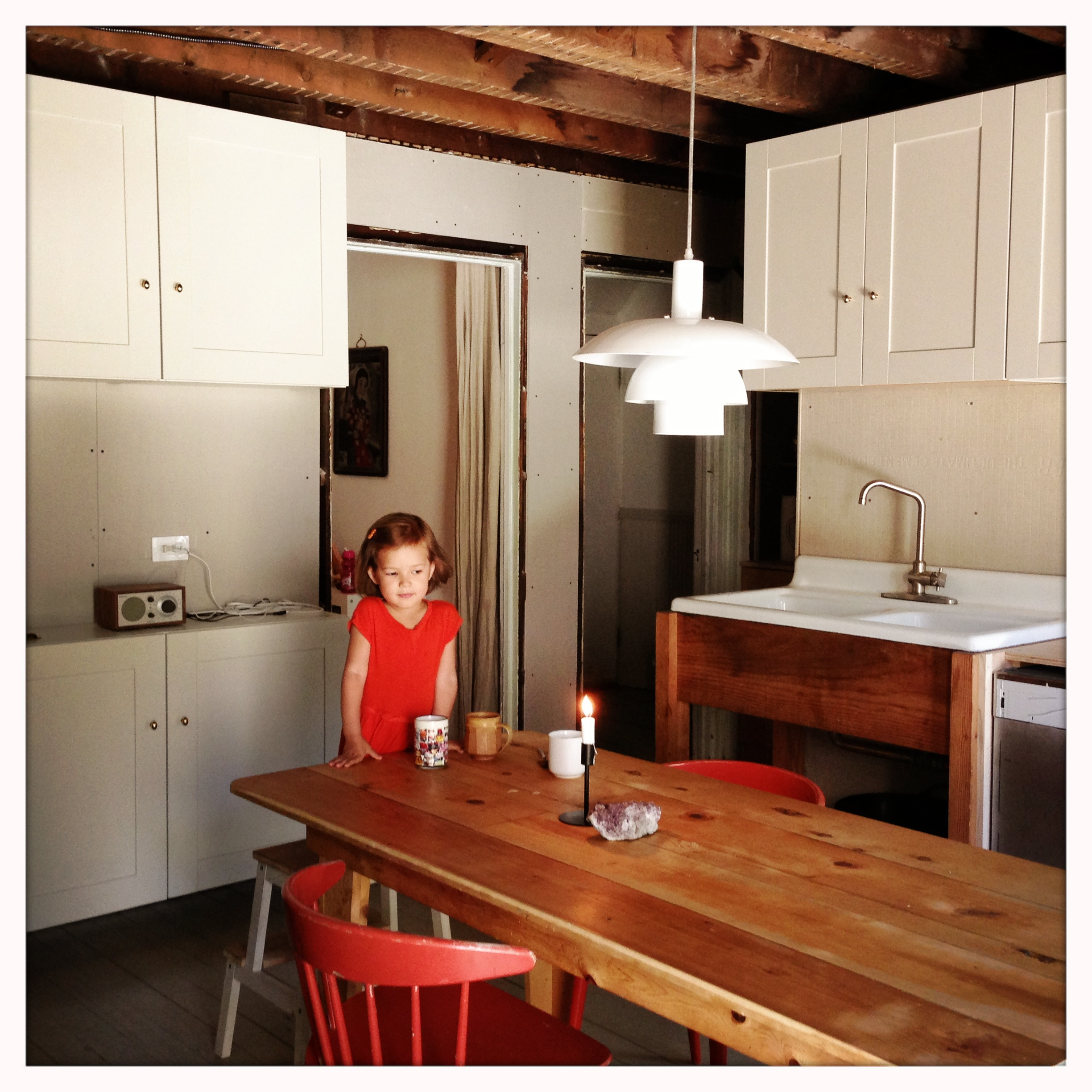 How To Paint Kitchen Cabinets Without Streaks Painting Kitchen Cabinet Doors This Old Crack House