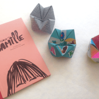 bonjour camille + fortune tellers