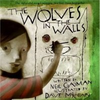 wolves in the walls