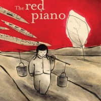 the red piano, picture book