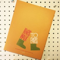 guest post by sophy henn! elements of an A+ picture book: Henri's Walk to Paris