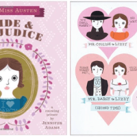 seven completely awesome board books, a guest post from Bookroo