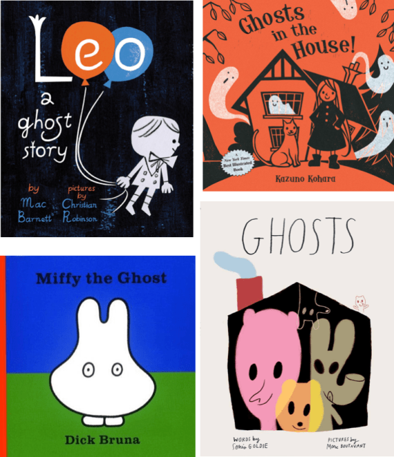 ghost-picture-books
