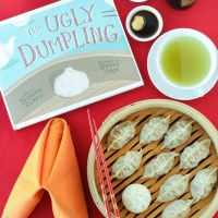 the ugly dumpling + steamed dumplings two ways from thirsty for tea