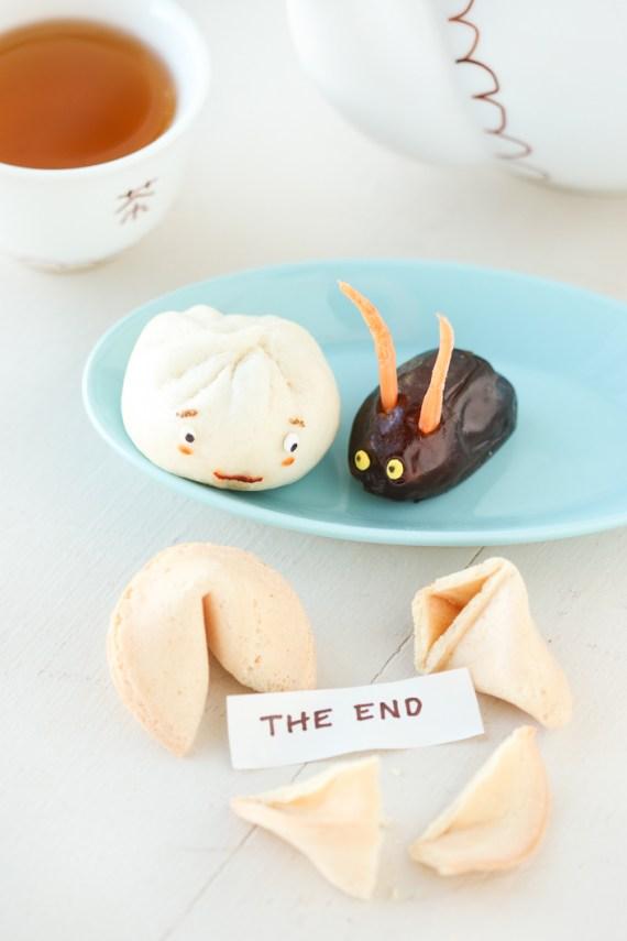 the ugly dumpling 4