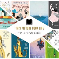 my 10 favorite contemporary classic picture books
