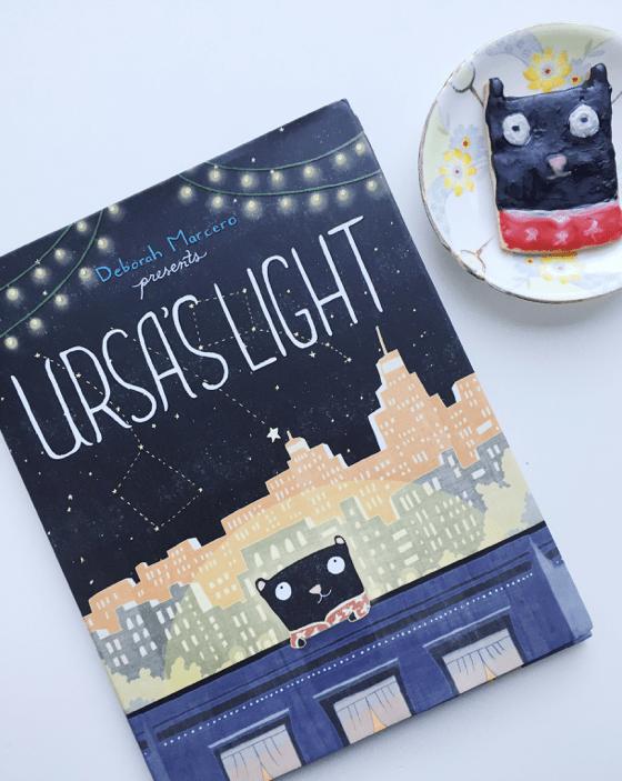 ursa-light-cookie-craft