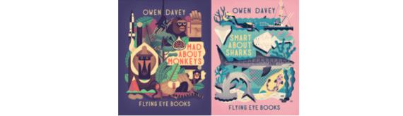 owen-davey-giveaway
