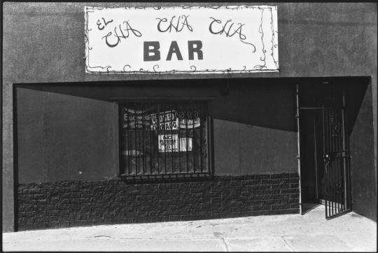 El Cha Cha Cha Bar