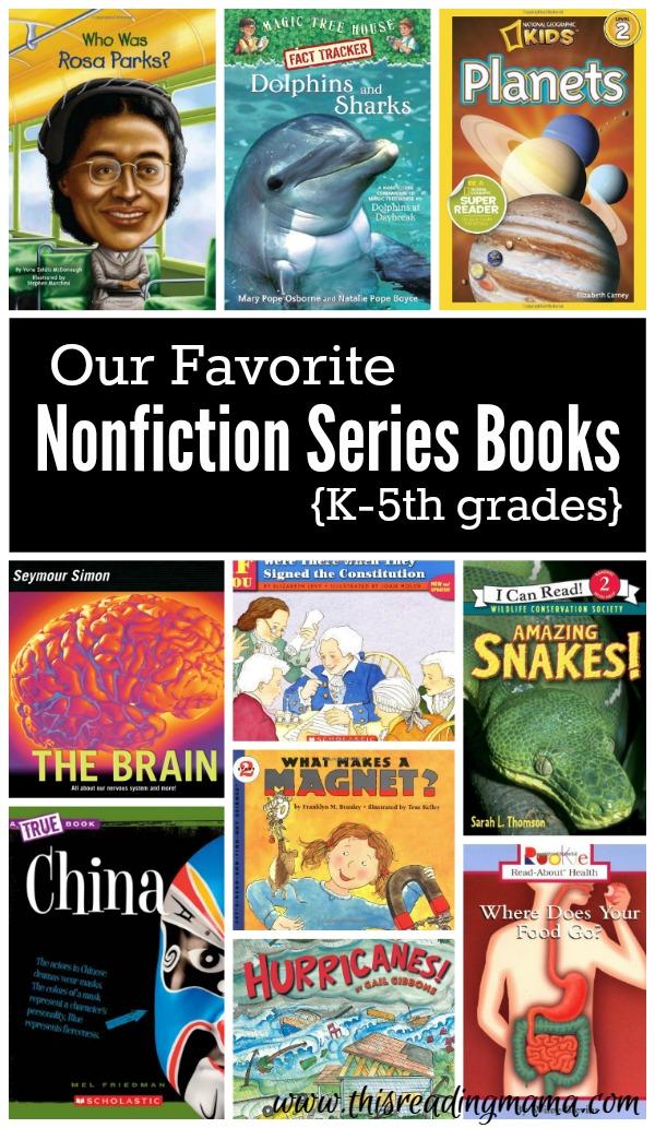 3rd grade writing fiction