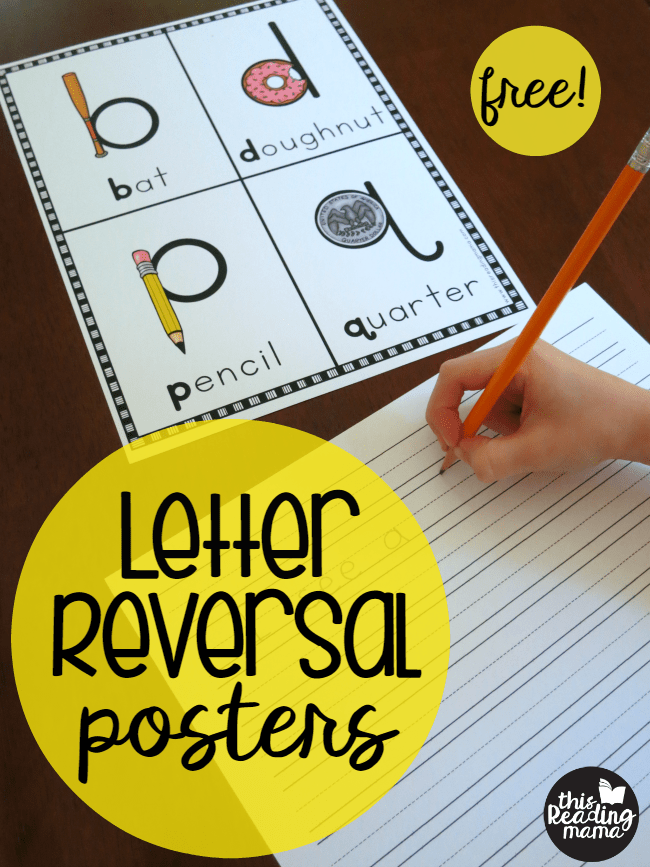 Reversing Letters In A Word