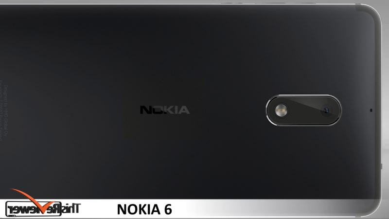 Nokia 6 Arte Black Video Nokia 6 Review