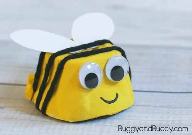 Leuke Knutseldingen 100 Boredom Busting Summer Crafts For Kids - This Tiny